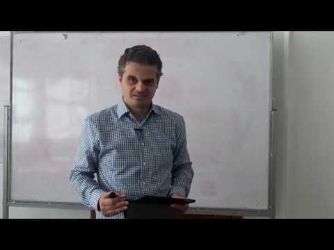 Zdravko Vučinić: Pomirenje sa Bogom (oslobođenje od straha od Boga, nečiste savjesti i krivice za grijehe)