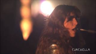 Beach House - Myth (Live at Coachella Valley Music & Arts Festival, April 12th 2013) HD