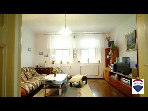 Video z << Prodej rodinného domu, 388 m2, Louny >>