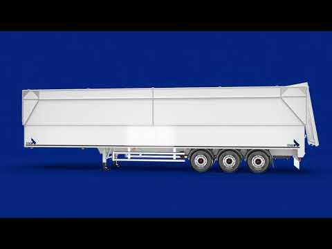 Video bij: Van der Peet Logistics & Transport Solutions