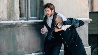Риналь Мухаметов – о съемках в фильмах «Эбигейл» и «Битва», «потусторонних» ролях и важности быть...