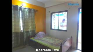 2 Bhk Furnished Residential Apartment For Rent In Kaikhali