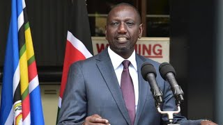 UHURU\'s NEW ALLIANCE: What next for DP Ruto? | INSIDE POLITICS WITH BEN KITILI