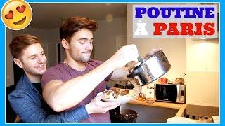 DE LA POUTINE À PARIS (avec Olivier Dion) | PL Cloutier