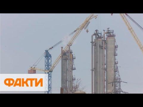 Андрій Безп'ятов, голова аналітичного департаменту Dragon Capital, для Факти ICTV