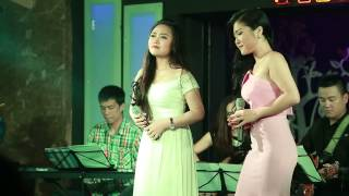 Nguoc Dong Huong Giang   Huong Tram & Phuong Thanh