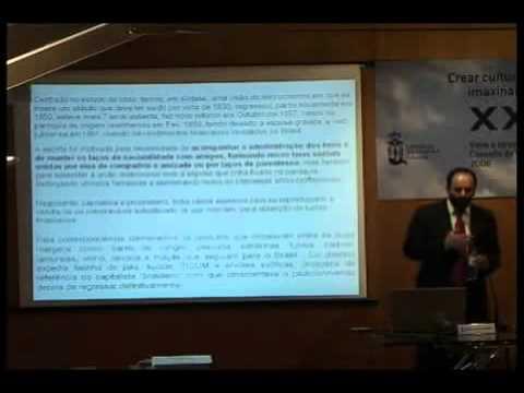A escrita popular e a emigración: novos enfoques e desafíos: 3ª parte