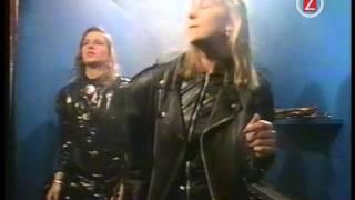 Ace of Base - Wheel of Fortune Ztvnyttlive, Sweden 1992