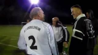 Super Vétérans : Asa - Fc Grussenheim