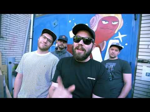 Rockstah - Rote Fässer Video