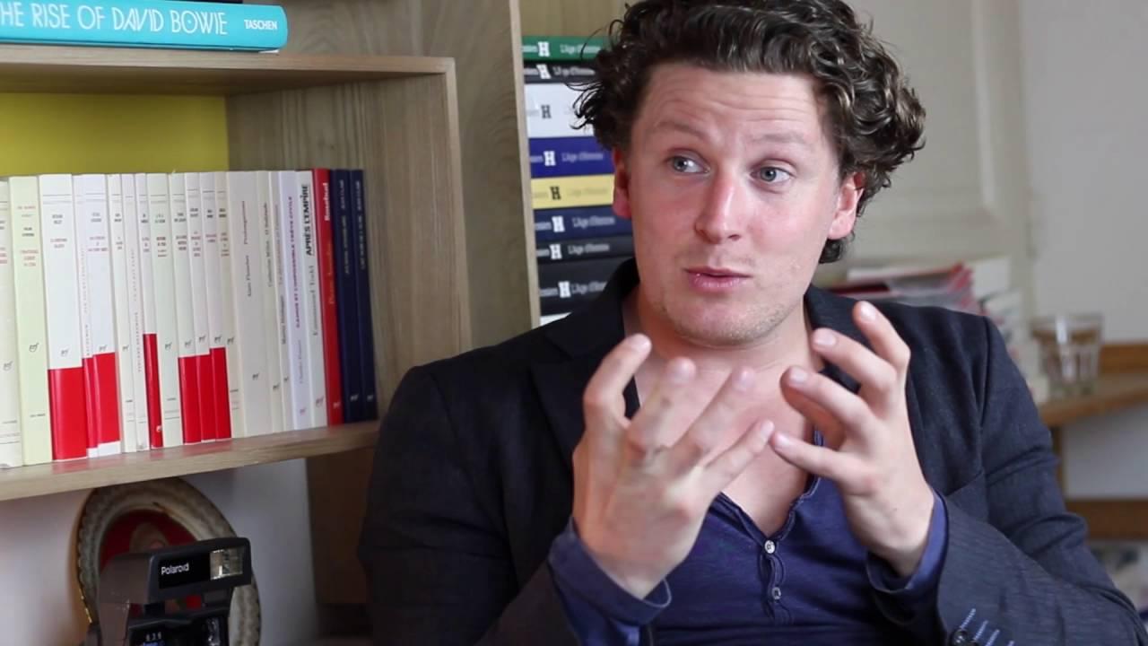 Consultation avec Laurent Allias, fondateur des Chatons d'Or