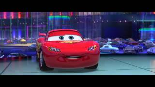 Cars 2: Tokyo Party - Clip