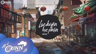 Lạc Duyên Lạc Phận (Orinn Remix) - Dương Nhất Linh | Nhạc Trẻ EDM Tik Tok Gây Nghiện Hay Nhất 2020