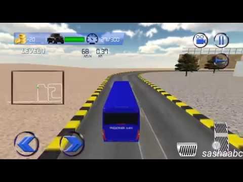 police prison transport van обзор игры андроид game rewiew android