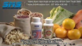 [TVC DLC] Dịch Hoa - Việt và làm phụ đề