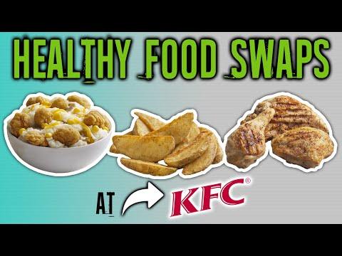mp4 Nutrition Kfc, download Nutrition Kfc video klip Nutrition Kfc