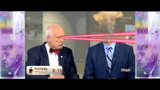 Jankes PM x Dżejpa x Zioło - JAK KORWIN [VIDEO]