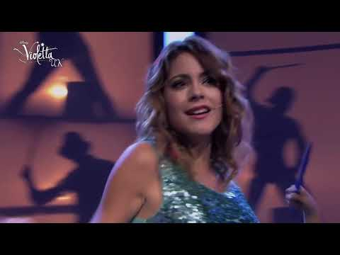 Violetta | On Beat English | Guess that name in Spanish!!
