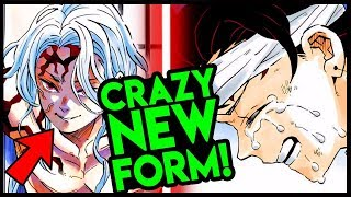 Muzan Kibutsuji  - (Demon Slayer: Kimetsu no Yaiba) - Muzan's New Form and Powers Unleashed! (Demon Slayer / Kimetsu no Yaiba)