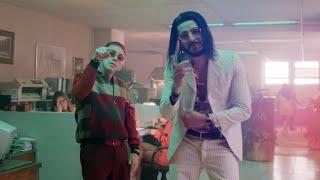 Kapla  Y Miky   Se Me Olvido (Video Oficial)