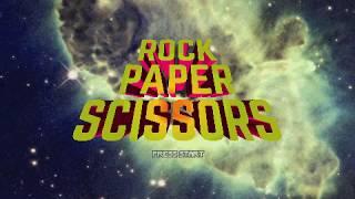 The Planetoids – Rock Paper Scissors
