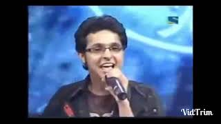 Sonu Nigam's mimicry of Anu Malik, Udit Narayan,Adnan Sami and Javed Akhtar   YouTube