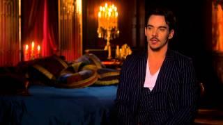 "Сериал ""Дракула"", Dracula (NBC): Jonathan Rhys Meyers /Alexander Grayson"