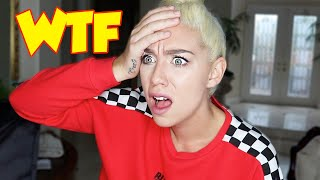 THIS IS WHY I DONT GO ON VACATIONS! DOG SITTER PROBLEMS | NICOLE SKYES