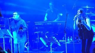 Paul Heaton & Jacqui Abbott - A Little Time - Royal Albert Hall, London - March 2016
