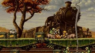Metal Slug X Longplay (Neo Geo) [60 FPS]
