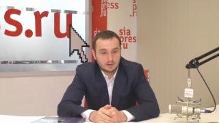 ONLINE Пётр Сташкин
