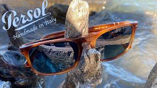Persol PO3059S Sunglasses Review | Stuffy Un-Stuffed