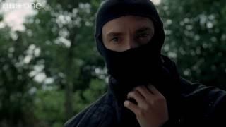 Erin and Dimitri rescue Harry - Spooks - Series 10, Episode 6 - BBC One