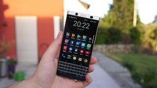 Review: Blackberry KEYone - Nach 4 Wochen Nutzung (Deutsch)   SwagTab