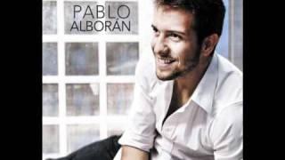 Miedo - Pablo Alboran (Video)