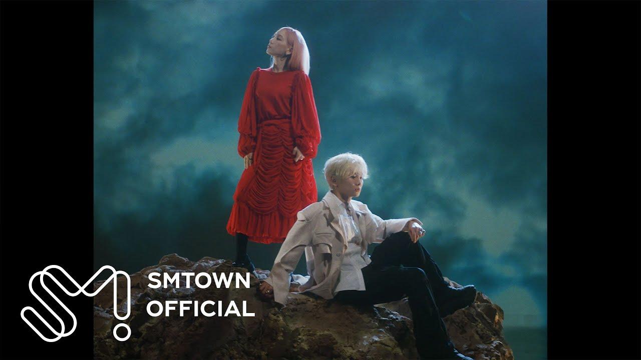 [Korea] MV : Key, Taeyeon - Hate that...