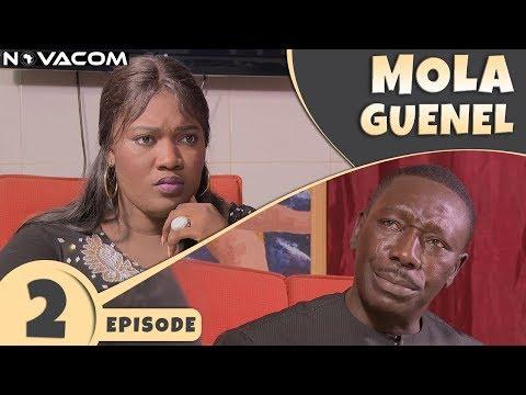 Mola Guenel-Saison 1-Episode 2