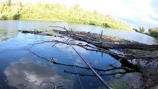 Рыбалка в самарской области 2018
