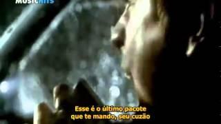 Eminem ft  Dido   Stan Explicit Tradução Clipe Oficial