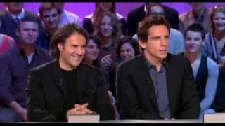 Ségolene Royal par Louise Bourgoin LU A LA TV