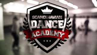 Anton Ewald - Scandinavian Dance Academy 2013