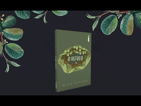 O refúgio  ? livro narrado por adolescente desnorteia o leitor
