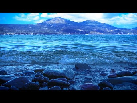 Ocean Waves for Sleeping, Focus or Studying | Water Sounds White Noise 10 Hours