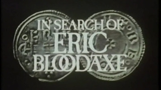 """Michael Wood - """"In Search of the Dark Ages...Erik Bloodaxe"""" (BBC, 1980)"""