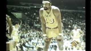 1970-71 NBA Action Highlights