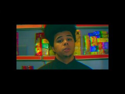 Otis Mensah - Sanctuary [ Music Video ]