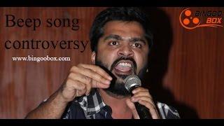 Public Emotions about Simbu Anirudh Beep Song