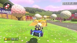 N64 Royal Raceway - 1:52.235 - Diogo (Mario Kart 8 World Record)
