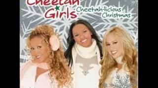 Cheetah Girls Feliz Navidad