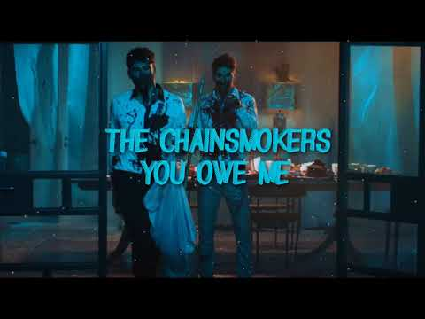 The Chainsmokers - You Owe Me (Instrumental)